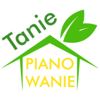 Tanie pianowanie